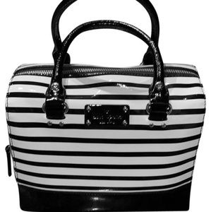 Handbags - Kate Spade Wellesley Stripe Alessa